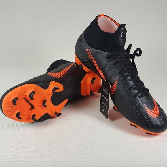 a2d058adb Nike ACC Mercurial Superfly 6 Pro FG
